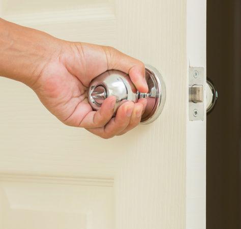 Door-Knobs