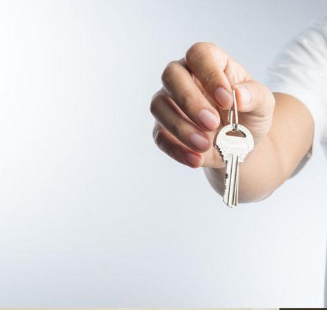 Lock-Re-keys