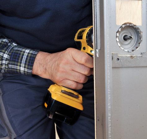 Safe-Installations