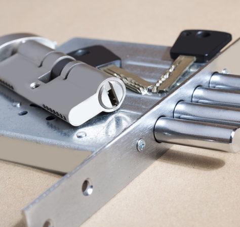 medico-Locks